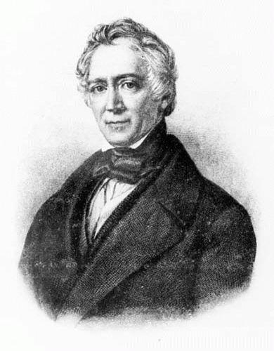 Friedrich von Raumer